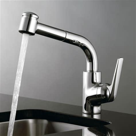 robinet cuisine solde kwc domo 10 061 003 000 mitigeur d évier à douchette