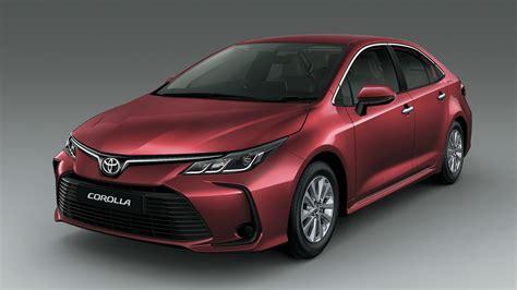 Corolla - Overview - Toyota Trinidad