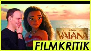 Vaiana Das Paradies hat einen Haken Review YouTube