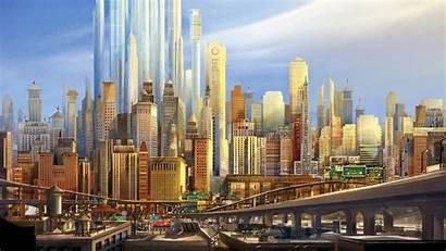 Anime Wallpapers Animation Superhero Fi Alien Sci