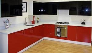 5 different types of kitchen bonito designs With kitchen colors with white cabinets with plexiglass wall art