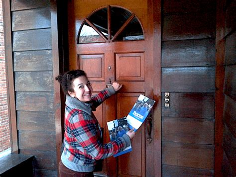 door to door canvassing 7 reasons political canvassing beats netflix and chill