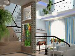 Example Design Of Divider For Living Room by Room Dividers And Partition Walls Creating Functional And Modern Interior Design