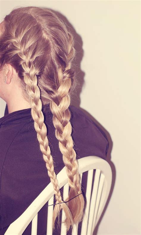 french braid hairstyles  women hairstyle  women