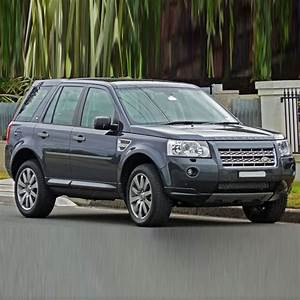 Land Rover Freelander 2 Service Manual    Repair Manual
