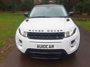 Range Rover Evoque Sd4 : land rover range rover evoque 2 2 sd4 dancal ~ Medecine-chirurgie-esthetiques.com Avis de Voitures