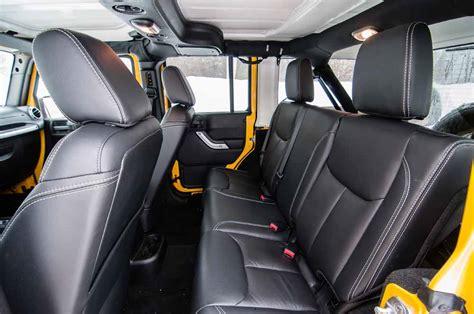comparison jeep wrangler unlimited sahara