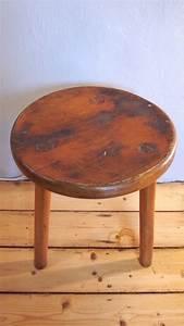 Vintage Holz Kaufen : vintage holz melkschemel bei pamono kaufen ~ Markanthonyermac.com Haus und Dekorationen
