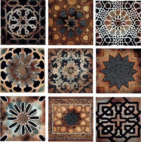 Old World Decorative Tile Set Backsplash Ceramic Artistic Tile