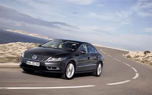 Volkswagen CC 2013 Widescreen Exotic Car Picture #13 of 60