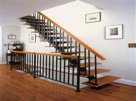 Indoor Banisters And Railings by Design Awesome Stair Railing Code Design Ideas