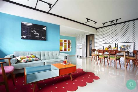 10 Crazy, Quirky, Cool Home Projects In Singapore