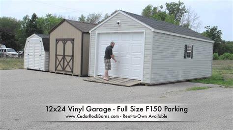 12x24 portable shed plans 12x24 garage f150 parking