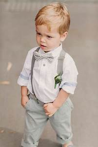 12 unique wedding ideas with ring bearer for Ring bearer wedding