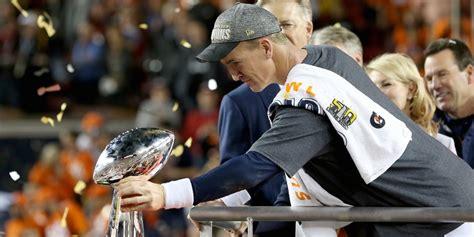 Explosive Report Revisits Peyton Mannings Dark History Of