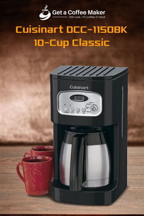 Note that this is a plain, white coffee mug, not the insulated travel mug you get with some of the other machines we've looked at. Top 10 Drip Coffee Makers (Feb. 2020) - Reviews & Buyers Guide | Best drip coffee maker, Coffee ...