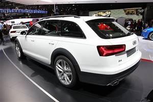 2019 Audi A6 allroad quattro Car Photos Catalog 2019
