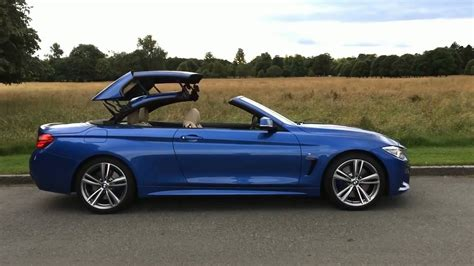 Bmw 4 Series Convertible Picture by 2018 Bmw 4 Series