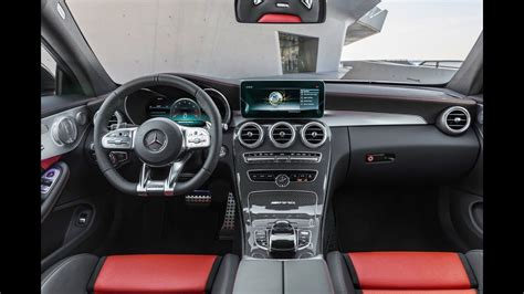C63 Amg Interior by New Mercedes C63 S Amg Coupe Concept 2019 2020