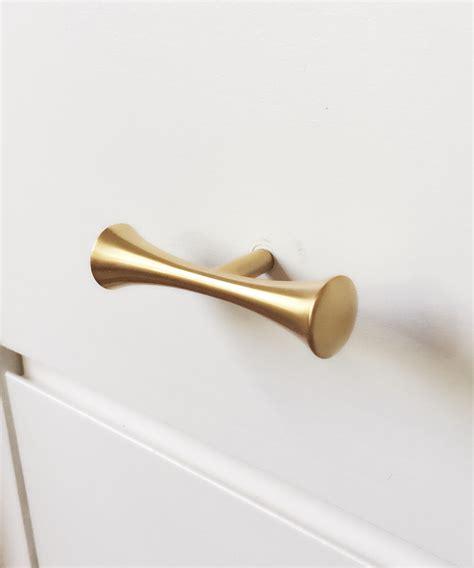 mid century cabinet knobs mid century cabinet knob brass drawer pull cabinet pull
