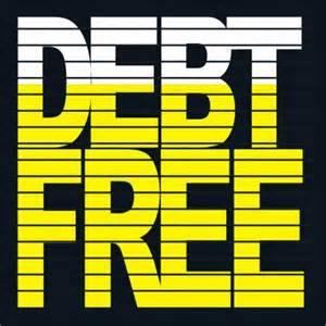 Free Charts Debt