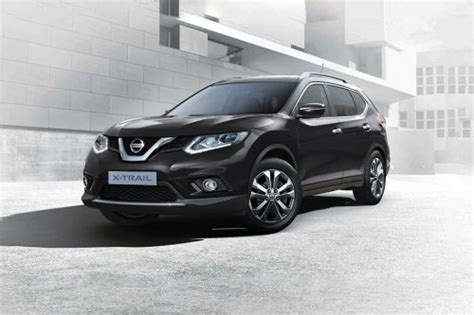 nissan  trail price  malaysia reviews specs