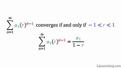 Geometric Formula Sequence Definition