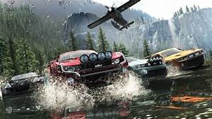 The Crew Xbox 360 : the crew gets minimum recommended and optimal pc requirements ~ Medecine-chirurgie-esthetiques.com Avis de Voitures