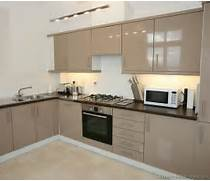New Design Of Kitchen Cabinet by Pictures Of Kitchens Modern Beige Kitchen Cabinets