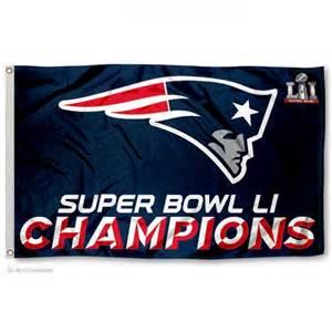 51 New England Patriots Super Bowl Champs