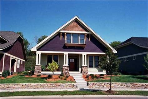 story and a half homes ideas american bungalow house plans an reawakened