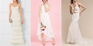 11 best cheap wedding dresses 2018 summer wedding for Wedding dresses under 2000