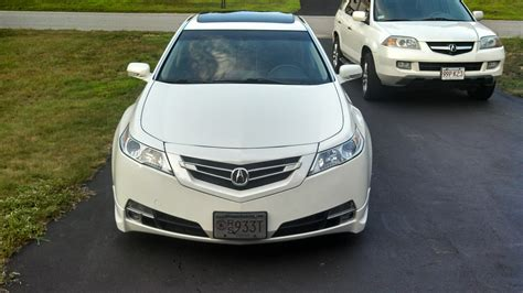 2010 Acura Tl Grille by Sold 4g 2010 Tl Wdp Jon Grille Acurazine Acura
