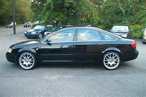 Just1smplg 2000 Audi A6 Specs  Photos  Modification Info