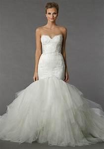 pnina tornai for kleinfeld wedding dresses With pnina wedding dresses