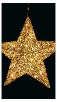 Organic Star | 3D Gold | QuickFix® Organic Line | Light ...