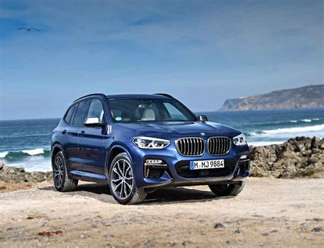 Bmw Maintenance Plan by Complete Guide To Bmw S X3 Maintenance