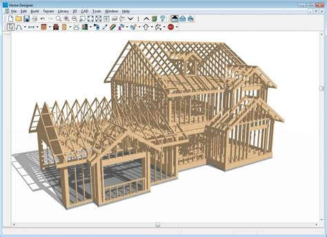 Home Design Architectural Series 18 by This Is Somewhat Of What Autocad Can Look Like When Used