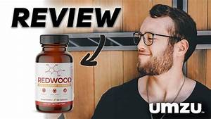 Umzu Redwood Nitric Oxide Supplement Review