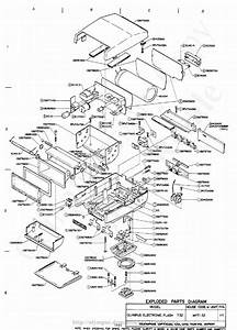Pin Ar 15 Exploded Parts Diagram On Pinterest