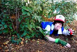 pokemon hunter images
