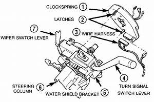 Is It Easier To Replace The Whole Steering Column Rather
