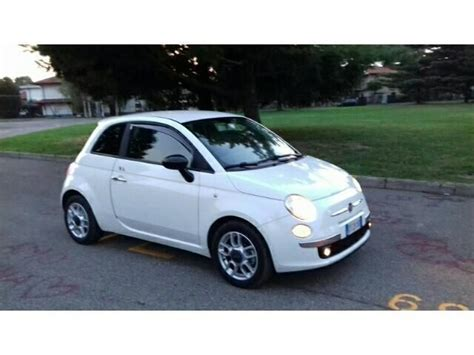 Fiat 500 Sport Interni - sold fiat 500 1 2 sport interni in used cars for sale