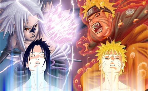 Wallpaper Naruto Yg Bagus