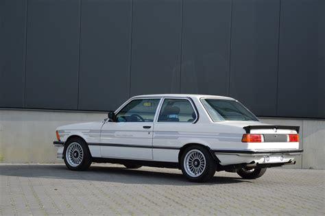 Alpina B6 2.8 (e21) '11.1978–01.1983