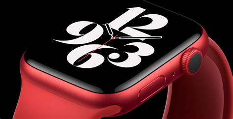 Apple unveils Watch Series 6 with blood oxygen monitoring