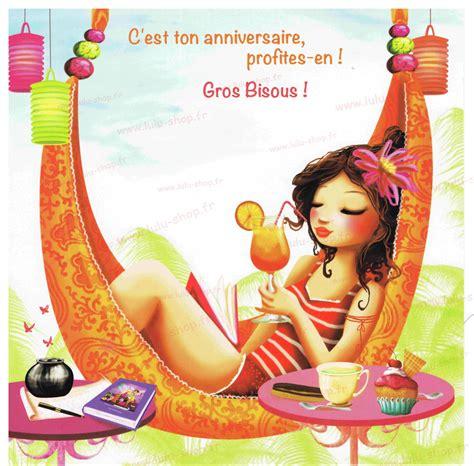 Carte Postale Gratuite by Carte Postale Anniversaire