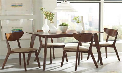 Retro dining room sets, target retro dining set retro