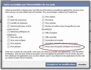 Comment Désactiver Un Bloqueur De Publicité : comment d sactiver facebook places lieux et localisation iphone ~ Medecine-chirurgie-esthetiques.com Avis de Voitures