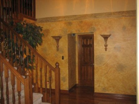 tuscan wall colors tuscan yellow paint color wash that painterlady cleanse your